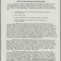 """1970-06-03 Report: """"""""Campus Tensions -- A Report on Iowa and Elsewhere"""""""" Page 17"""