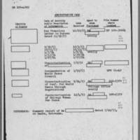 1954-03-03 Omaha Field Office Report on Edna Griffin's endeavor to promote Social Justice Page 5