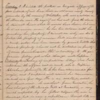 1863-11-03 -- 1863-11-04