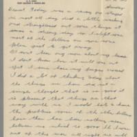 1942-11-30 Lloyd Davis to Laura Davis Page 1