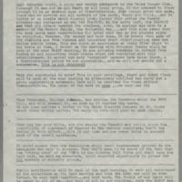 1963-06-27 NAACP Newsletter, Fort Madison Branch Page 2