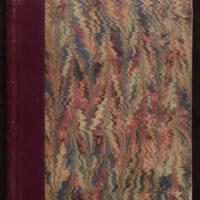 Susan Gilbert cookbook, 1848-1887
