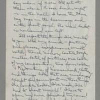 1943-09-03 Laura Davis to Lloyd Davis Page 4