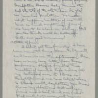 1943-01-28 Laura Davis to Lloyd Davis Page 2