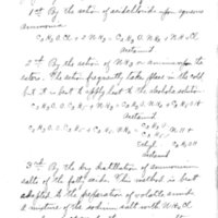 Phenylbromethylbenzenesulfonamide and Phenylbromethylamin by Carl Leopold von Ende, 1893, Page 9