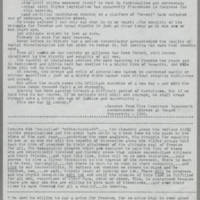 1966-11-12 NAACP Newsletter, Fort Madison Branch, Page 2