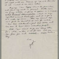 1942-06-25 Joseph Evans to John Evans Page 3