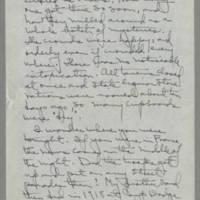 1945-08-14 Laura Davis to Lloyd Davis Page 3