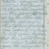 1862-12-31 -- 1863-01-01