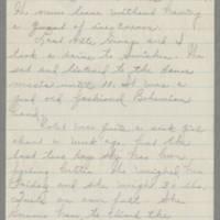 1942-07-19 Rose to Lloyd Davis Page 2