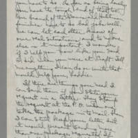 1943-07-06 Laura Davis to Lloyd Davis Page 4