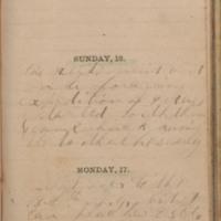 1864-10-15 -- 1864-10-17