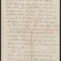 1945-02-25 Pvt. Hal Longer to Dave Elder Page 2