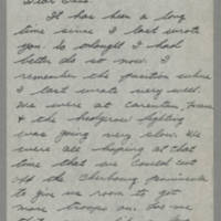 1945-06-02 Cpl. Alois J. Musil to Dave Elder Page 1