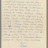 1942-08-19 Lloyd Davis to Laura Davis Page 4