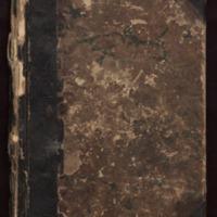 Jane E. Hassler cookbook, June 1857