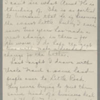 1918-07-10 Daphne Reynolds to Conger Reynolds Page 2