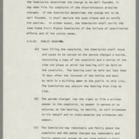 """""""An Ordinance To Reestablish The Burlington Human Rights Commission"""" Page 15"""