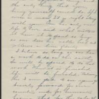1918-01-28 Juliatta Reynolds to Conger Reynolds Page 2
