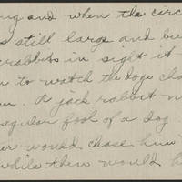 1918-02-13 Thomas Messenger to Mr. & Mrs. N.H. Messenger Page 8