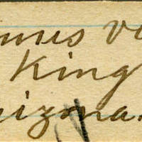 Clinton Mellen Jones, egg card # 359