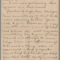 1919-04-11 Daphne Reynolds to Conger Reynolds Page 2