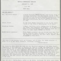 1968-01-18 Newsletter, Fort Madison Branch of the NAACP Page 3