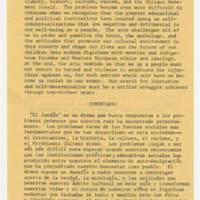 1975-04-19 El Teatro Zapatista presenta 'El Jardin' Page 3