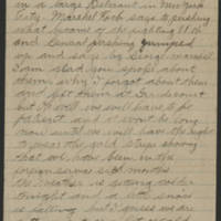 1919-02-02 Wright Jolley to Mrs. S.R. Jolley Page 2