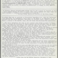 1967-11-16 Newsletter, Fort Madison Branch of the NAACP Page 4