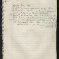 John Vasquez Council Meeting Minutes Page 21