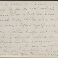 1917-12-12 Daphne Goodenough to Conger Reynolds Page 3