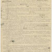 Letter #43