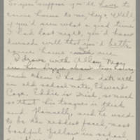 1918-07-31 Daphne Reynolds to Conger Reynolds Page 2