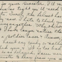 1918-04-16 Conger Reynolds to Daphne Reynolds Page 3