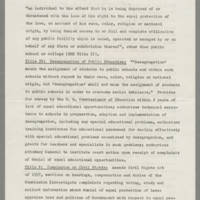 Synopsis of the Civil Rights Bill Page 3