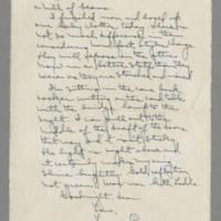 1942-07-20 Laura Davis to Lloyd Davis Page 8