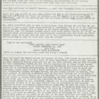 1963-09-27 NAACP Newsletter, Fort Madison Branch, Page 2
