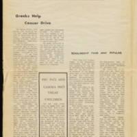 The Iowa Greek Express, Vol. 5 Page 4