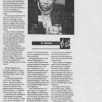 "1980-12-10 """"Estes: Virtuoso of voice"""""