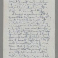 1942-11-02 Laura Davis to Lloyd Davis Page 3
