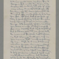 1942-12-28 Laura Davis to Lloyd Davis Page 4