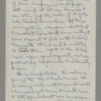 1943-11-25 Laura Davis to Lloyd Davis Page 4