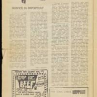 The Iowa Greek Express, Vol. 5 Page 2
