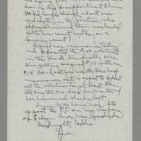 1942-11-06 Laura Davis to Lloyd Davis Page 4