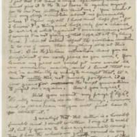 1917-10-27 Robert M. Browning to Mavel C. Williams Page 3
