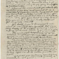 1918-05-19 Robert M. Browning To Dr. Mabel C. Williams Page 4