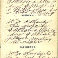 1863-12-03 -- 1863-12-05