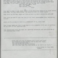 1966-05-12 NAACP Newsletter, Fort Madison Branch, Page 4