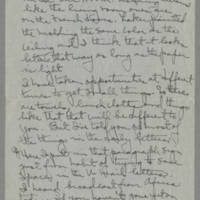 1943-06-10 Laura Davis to Lloyd Davis Page 5